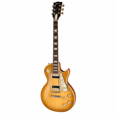 GibsonbyThalia Gibson Custom Parts Vintage Pearl | Les Paul Custom Parts Complete Kit (Save $15) / Honeyburst / Exposed