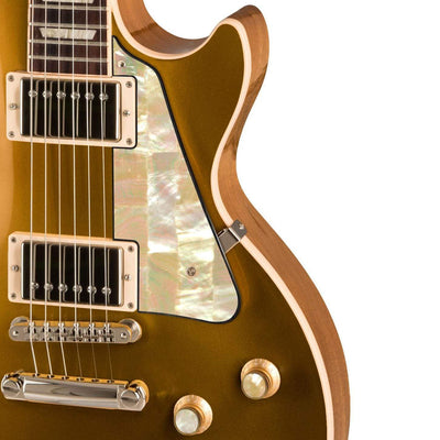 GibsonbyThalia Gibson Custom Parts Vintage Pearl | Les Paul Custom Parts Pickguard / Goldtop / Covered