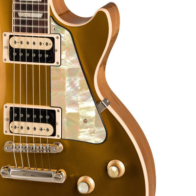 GibsonbyThalia Gibson Custom Parts Vintage Pearl | Les Paul Custom Parts Pickguard / Goldtop / Exposed