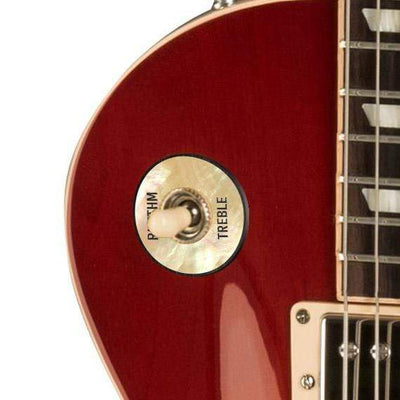 Vintage Pearl | Les Paul Custom Parts