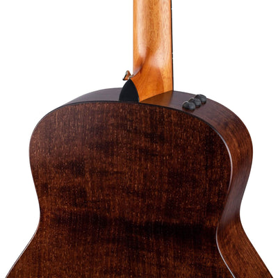 Taylor Guitar Copy of Taylor GTe Urban Ash Grand Theater Acoustic Guitar Natural
