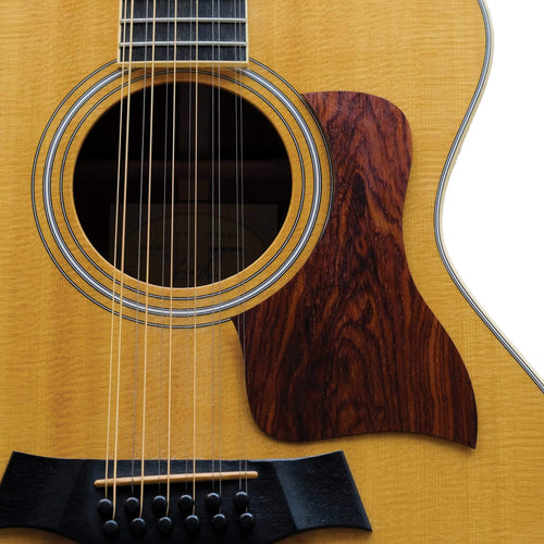 TaylorbyThalia Pick Guard AAA Curly Hawaiian Koa | Taylor Pick Guard