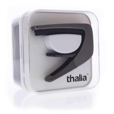 Thalia Capo Indian Rosewood & Dove MOP | Capo