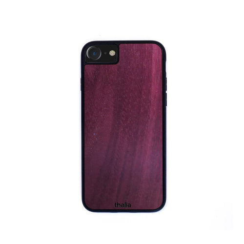Thalia Phone Case Purpleheart | Phone Case iPhone XS Max