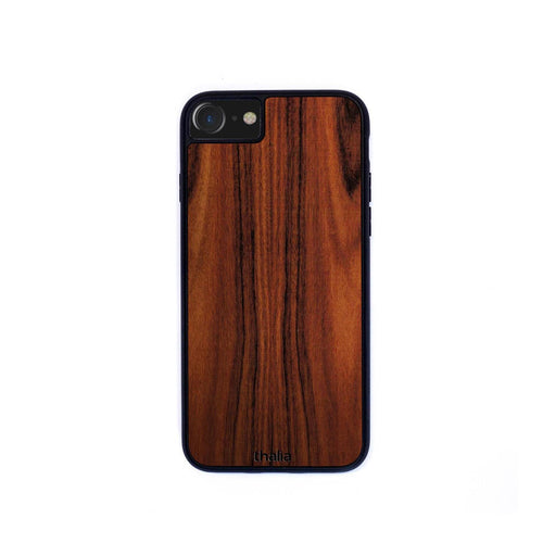 Thalia Phone Case Santos Rosewood | Phone Case iPhone XS Max