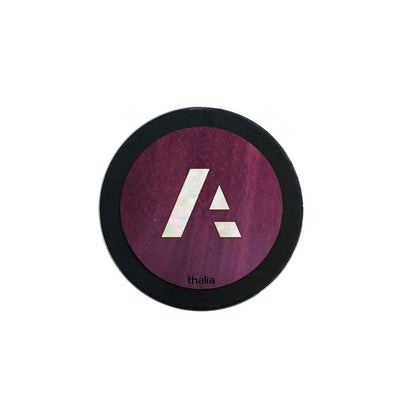 thalia Wireless Charger Anaplan Pearl A Logo | Fast Wireless Charger Purpleheart / Large (100mm)