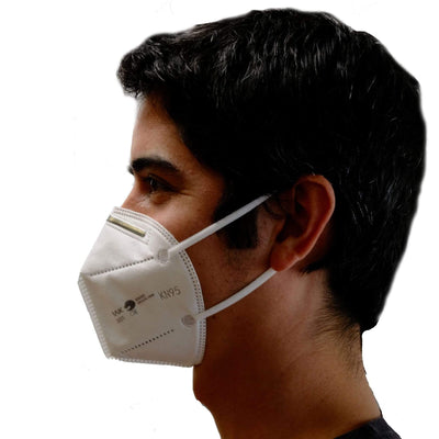 ThaliaCapos.com PPE KN95 Masks | Not for Medical Use