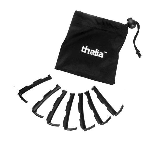 ThaliaCapos.com Tuning Kit OctaveTouch | High Tension (7-piece kit)