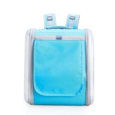 Portable Foldable Breathable Pet Carrier Backpack SP15180