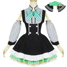 Load image into Gallery viewer, Cosplay Love Live Eli Ayase Lolita Candy Maid Dress SP153098 - SpreePicky  - 1