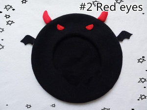 [Reservation] Little Devil Beret Hat SP153792 - SpreePicky  - 7