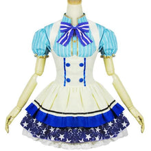 Load image into Gallery viewer, Cosplay [Love Live] Tojo Nozomi Candy Maid Dress SP153005 - SpreePicky  - 2