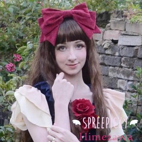 【Infanta】Lolita* Disney Version* Snow White KC SP140555 - SpreePicky  - 1