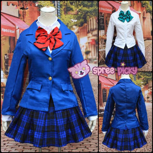Love Live School Uniform Set SP153097 - SpreePicky  - 1