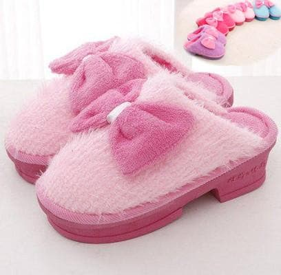 5 Colors Fluffy Candy Home Slippers SP154108 - SpreePicky  - 2