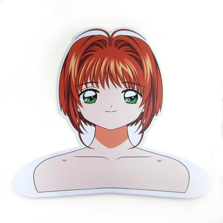 Card Captor Sakura Clothes Hanger SP165354