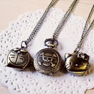 Cute Sweater Necklaces SP152601 - SpreePicky  - 1