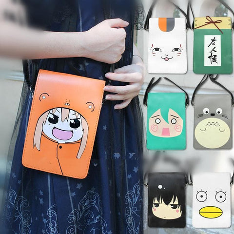 Himouto! Umaru-chan Kawaii Shoulder Bag SP165861