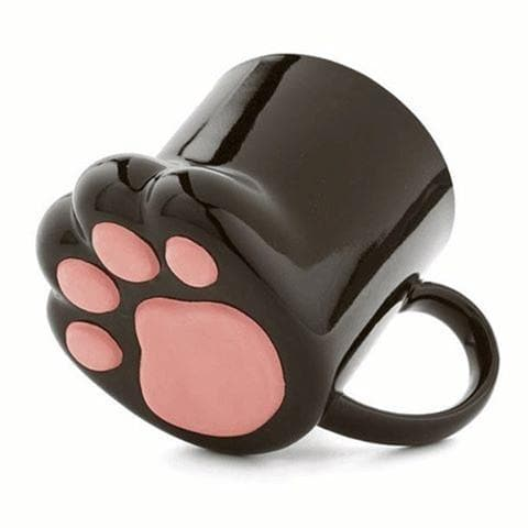 Kawaii Cat Paw Mug Cup SP168345