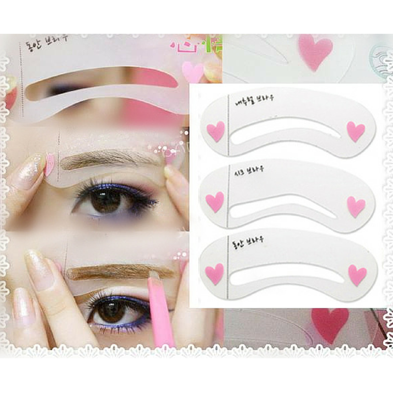 Kawaii Eyebrow Template Tool SP165000