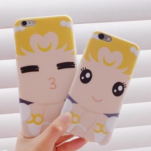 Sailor Moon Chibi Serenity Phone Case SP165188