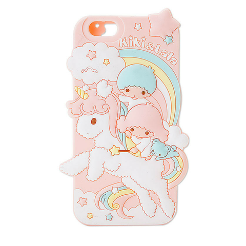 Little Twin Stras Kiki&Lala/My Melody Phone Case SP154549