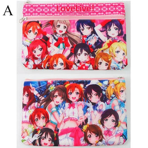 Love Live Storage Bag SP153366 - SpreePicky  - 1