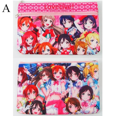 Love Live Storage Bag SP153366
