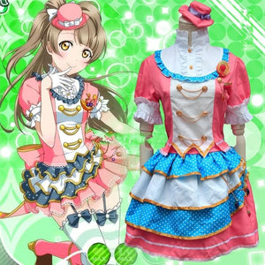 [Love live] Minami Kotori Fruit Maid Dress Cosplay Costume SP153590 - SpreePicky  - 1