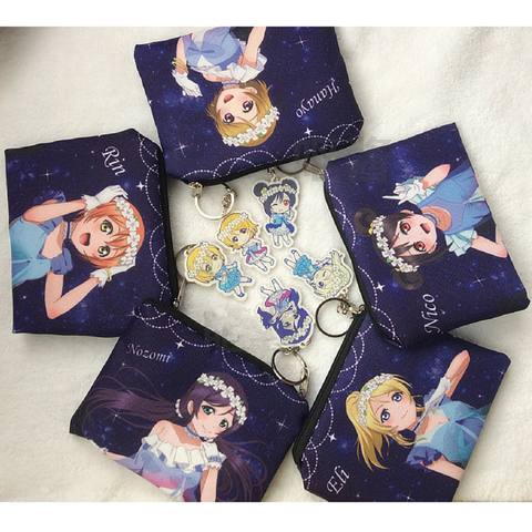 [Lovelive]Coin Purse SP167137