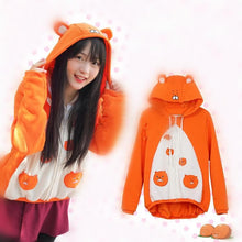 Load image into Gallery viewer, M-XXL [Himouto! Umaru-chan] Hoodie Sweater Coat SP154429 - SpreePicky  - 1