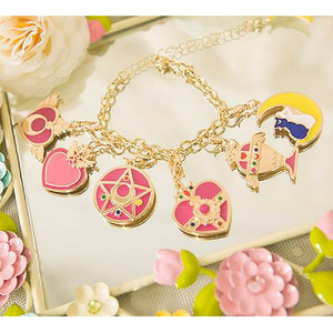 Sailor Moon Ornaments Bracelet/Pendant SP154561 - SpreePicky  - 1