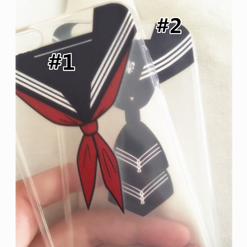 Sailor Uniform Phone Case SP166319