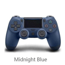 Load image into Gallery viewer, Indicator Light And Wireless Bluetooth Dualshock 4 Wireless Gamepad Controller SS0249