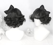 Load image into Gallery viewer, Edo Atomic Curly Short Wig SS0578