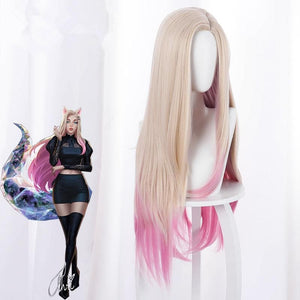 League of Legends Ahri Cosplay Wig SP13544 - SpreePicky FreeShipping