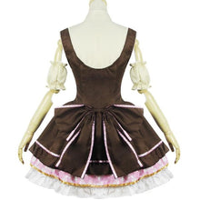 Load image into Gallery viewer, Cosplay [Love Live] Nico Yazawa Candy Maid Dress SP153014 - SpreePicky  - 3
