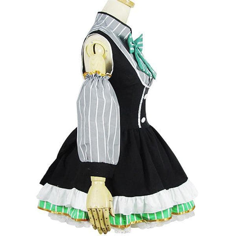 Cosplay Love Live Eli Ayase Lolita Candy Maid Dress SP153098 - SpreePicky  - 2