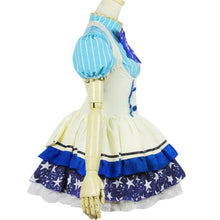 Load image into Gallery viewer, Cosplay [Love Live] Tojo Nozomi Candy Maid Dress SP153005 - SpreePicky  - 3