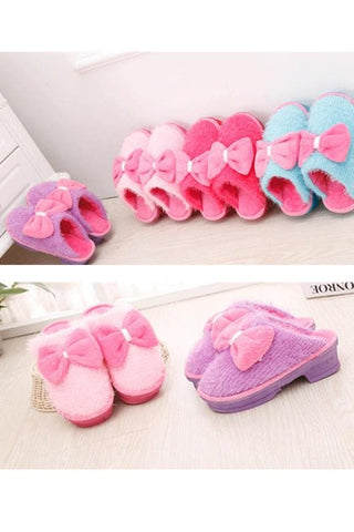 5 Colors Fluffy Candy Home Slippers SP154108 - SpreePicky  - 5