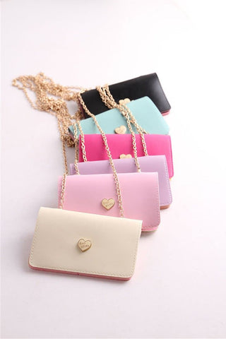 6 Colors Mini Candy Phone Bag SP154422 - SpreePicky  - 2