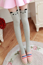 Load image into Gallery viewer, Cutie Animal Thigh High Socks SP154270 - SpreePicky  - 3