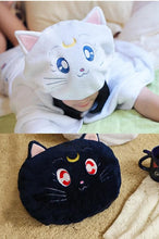 Load image into Gallery viewer, Luna/Artemis Cape Pillow SP154060 - SpreePicky  - 5