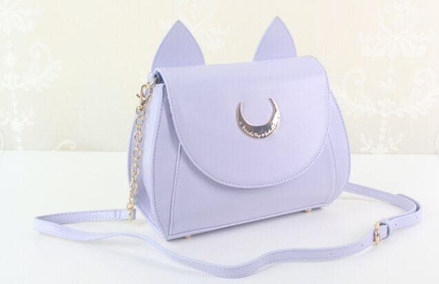 Sailor Moon Diana Purse Shoulder Bag SP152945 - SpreePicky  - 1