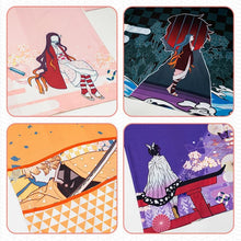 Load image into Gallery viewer, Demon Slayer Agatsuma Zenitsu Cosplay Kimono SP14704