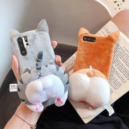 Ass Phone Case For Iphone SS0188