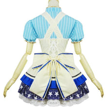 Load image into Gallery viewer, Cosplay [Love Live] Tojo Nozomi Candy Maid Dress SP153005 - SpreePicky  - 4