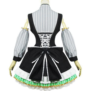 Cosplay Love Live Eli Ayase Lolita Candy Maid Dress SP153098 - SpreePicky  - 3