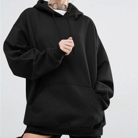 Unisex - Blend Hooded Sweatshirt SP1710782