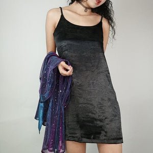 4 Colors Fairy Galaxy Tulle Dress SP13918